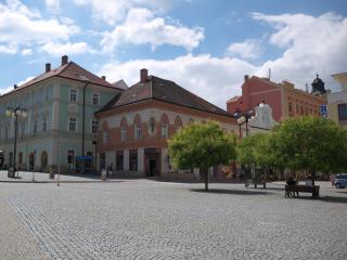 パラツキー広場
