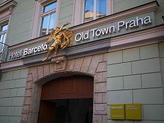 Barceló Old Town Praha