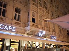 Café Mozart