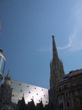 シュテファン大聖堂
