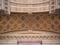 聖イシュトヴァーン大聖堂内部