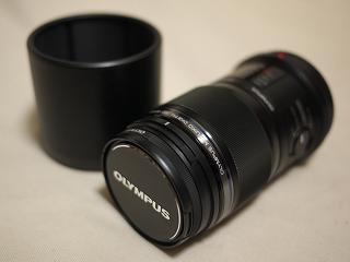 ED 60mm F2.8