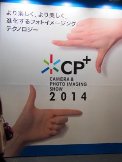 CP+ポスター