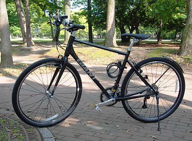 GIANT STOREで自転車を買って:kou ...