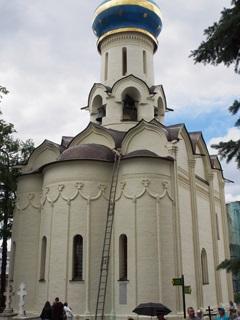 ドゥホフスカヤ聖堂
