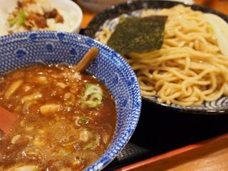 濃厚コクつけ麺