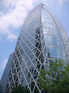 モード学園コクーンタワー
