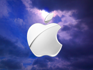 Appleロゴデザイン