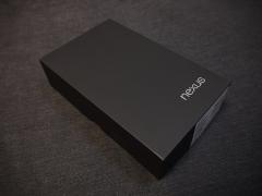Nexus 7内箱