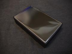 Nexus 7内箱を開けたところ