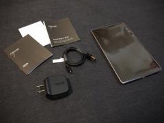 Nexus 7中身