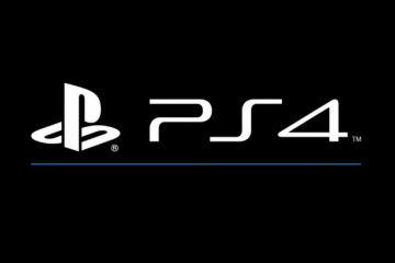 PS4ロゴ