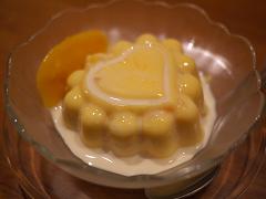 糖朝特製マンゴプリン