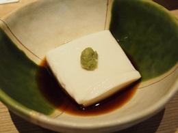 高野山ごま豆腐