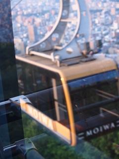 札幌もいわ山ロープウェイ