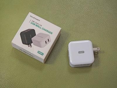 USB急速充電器