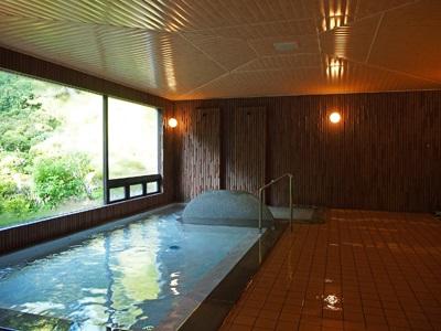 昼神温泉郷ホテルはなやの温泉