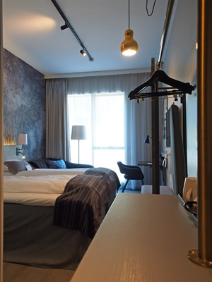 スカンディックフレクスランドエアポートホテル