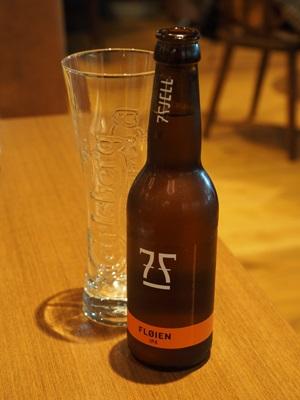 ベルゲンの地ビール