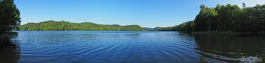 朝の 湖のオーベルジュ チミケップホテル